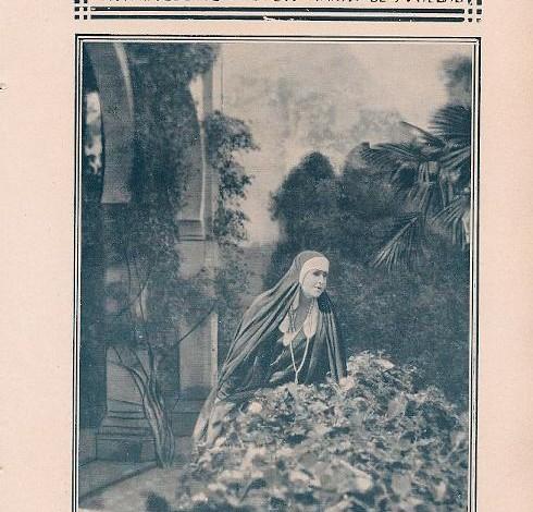 Maria reina de Rumania