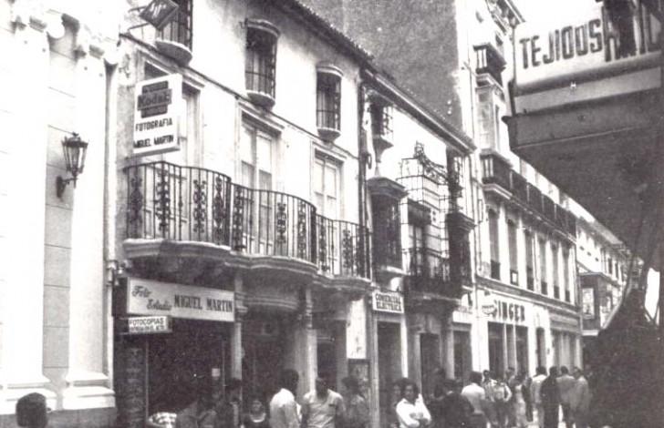 Calle La Bola