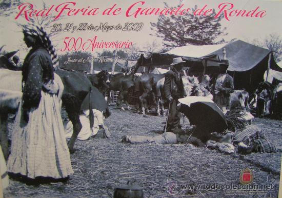 500 aniversario feria de ganado