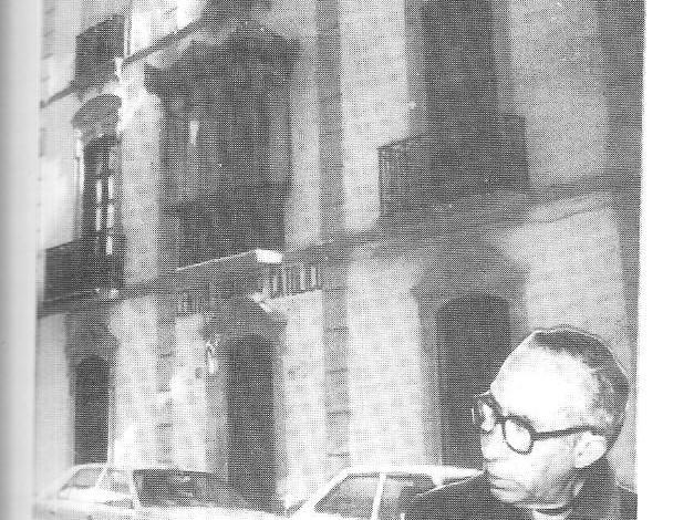 D. Antonio Gamboa