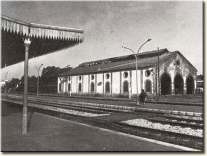 Estacion de Ronda