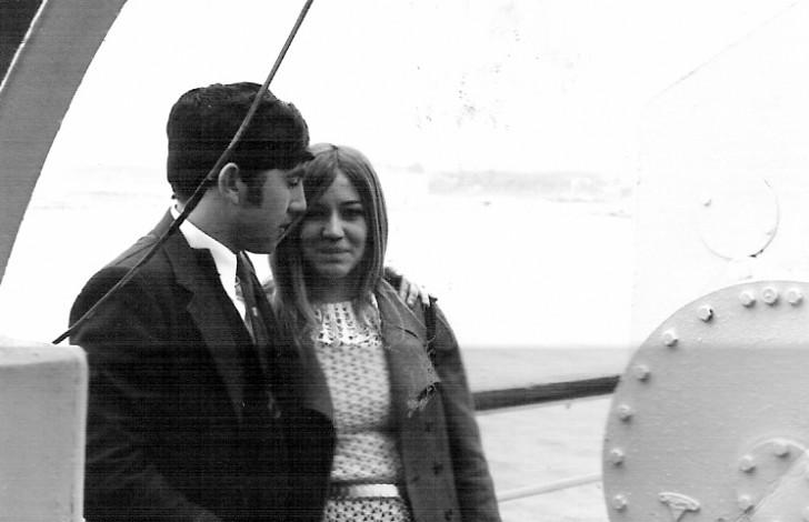 Juan Gil y Maria Isabel Lamela