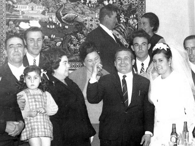 Pedro Escalante ,Juan Gil