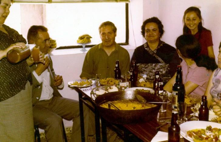 Antonio Jimenez Y Juan Gil