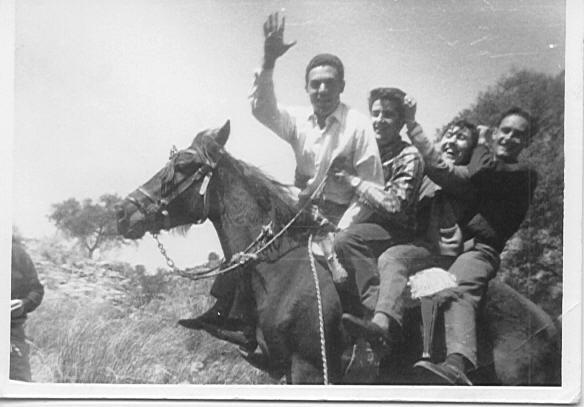 Sebastian , Antonio Guerrero , Juan Gil