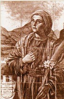 Santa Argentea