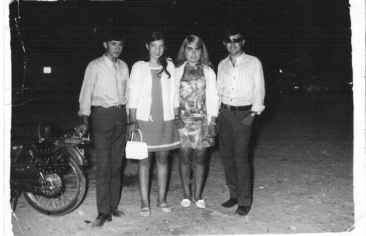 Jose Rosados , Juan Gil y amigas