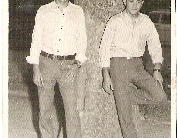 Juan y Jose Rosado