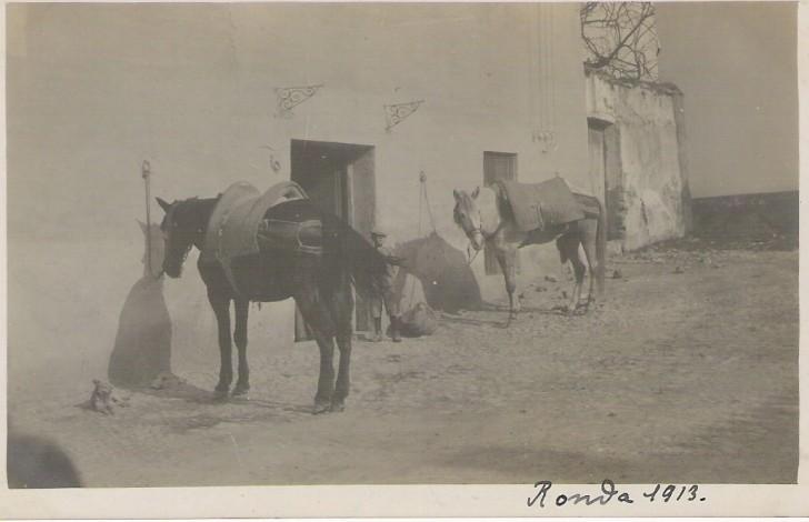 Picadero 1913