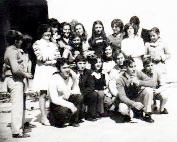 Grupo de Amigos en Juzca