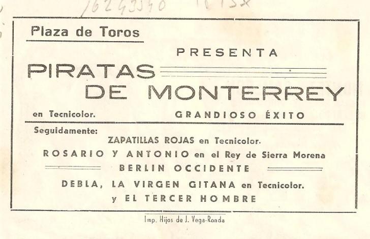 Piratas de Monterrey