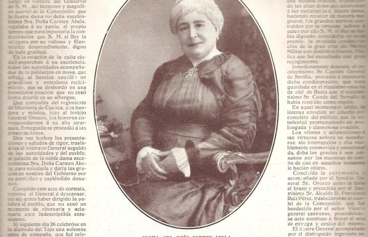 Carmen Abela