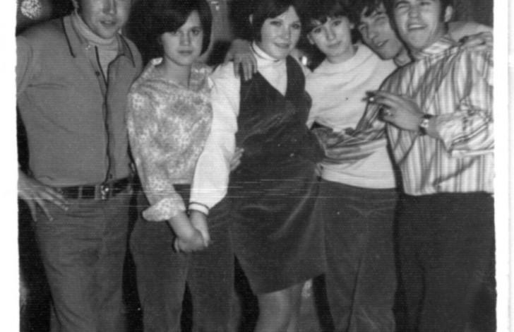Galindo, Juan , Gerardo , Mari
