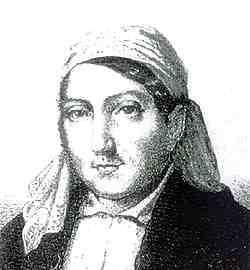 Bandolero Luis Candela