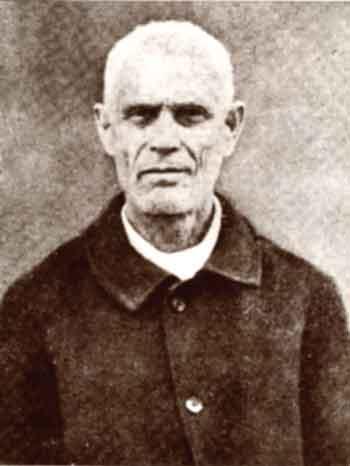 Bandolero Jose Maria el tempranillo