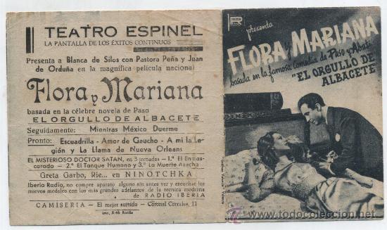 Flora Mariana
