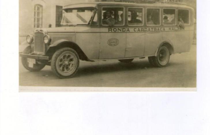 Primer Autobus Ronda