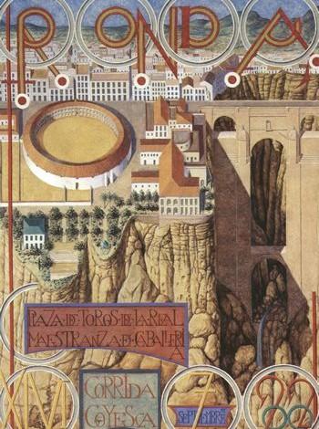 Cartel Feria 2002