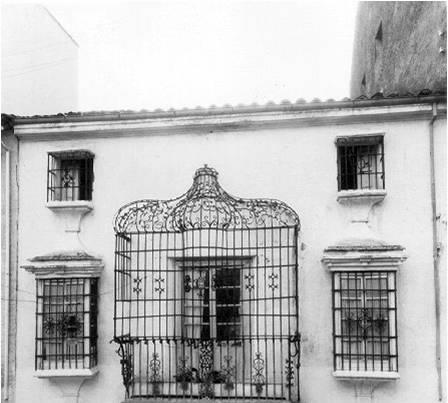 balcon rondeño