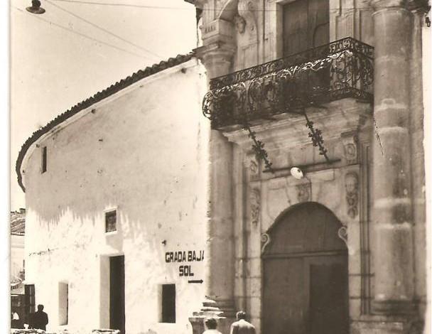Puerta Plaza de Toros